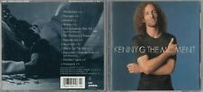 Kenny G - The Moment  (CD, Oct-1996, Arista) LN