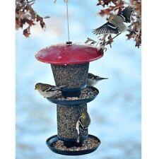 No No Multi Seed Bird Feeder Nono Bird Feeder Red Multi Seed Feeder