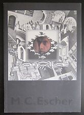 Fung Ping Shan Museum/ Hong Kong # M.C. ESCHER, Graphic Works # 1994, mint-