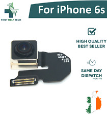 "For iPhone 6s 4.7"" Genuine Back Rear Main Camera Lens Module Flex Cable New"