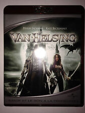 HD DVD VAN HELSING DE STEPHEN SOMMERS / HUGH JACKMAN - KATE BECKINSALE