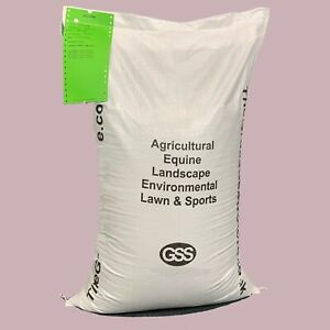 Acre Packs (14 Kg) Horse Pasture Grass Seed for Clay Soil. Pony Paddock, Equine