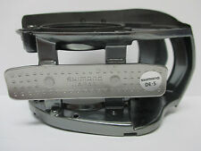 USED SHIMANO REEL PART - Chronarch 101B - Frame Assembly