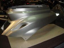 carena posteriore nuova Yamaha Bw's 50 dal '06 grigio argento 5WW F1711 00 LK