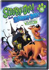 Scooby & Scrappy Doo Show: Complete First Season (2015, DVD NIEUW)2 DISC SET