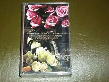 VICTORIA'S SECRET VOL.7<>LONDON ORCHESTRA<> Audio Cassette ~UK TAPE°VS 361923