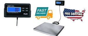 Office School Tools  Digital Shipping postal Scale, 330 Pounds X 0.1 Pounds Fits