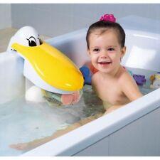 Kids Kit PELIS Peli GIOCO SACCHETTO PELLICANO bagno giocattolo bagno ORDINE rete