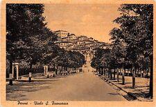 457) PENNE (PESCARA) VIALE S. FRANCESCO.