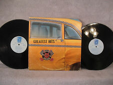 Chubby Checker's Greatest Hits, Abkco Records AB 4219, 1972 2 LPs Rock/Funk/Soul