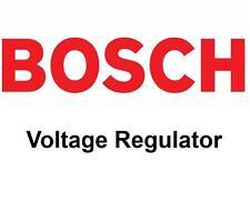 Volvo V40 Hatchback S80 S60 II 2 XC60 BOSCH Alternator Voltage Regulator 2007-
