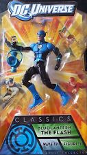 dc universe classics THE FLASH ACTION FIGURE