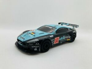 Kyosho MINI-Z Body Aston Martin Racing DBR9 VITAPHONE #53 Used