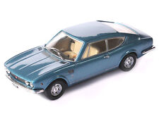 1:43 Norev - Fiat Dino Coupé Bertone 1969 - türkismetallic
