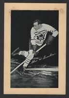 1934-44 Beehive Group I Toronto Maple Leafs Photos #309 Charlie Conacher