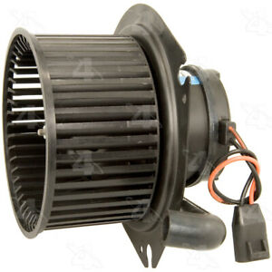 HVAC Blower Motor fits 2000-2018 GMC Yukon XL 1500 Yukon XL 2500  FOUR SEASONS