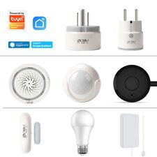 Tuya Smart Life WiFi Smart Home Automation Sensor Motion Detector Alarm Security
