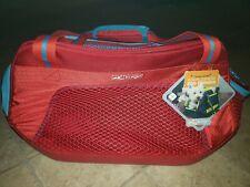 Kurgo Explorer Soft Dog Carrier Backpack for Small Dogs K9 TSA Airline App (A11)
