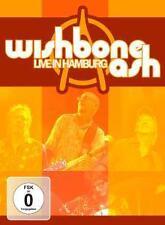 Live In Hamburg von Wishbone Ash (2007)