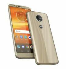 Motorola XT1765 Moto E4 16GB Verzion Locked Smartphone - Gold