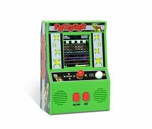 Arcade Classics - Retro Mini Arcade Game Frogger 95500