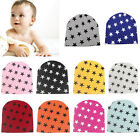 Fashion Toddler Kid Winter Warm Hat Girl Boy Baby Infant Crochet Knit Beanie Cap