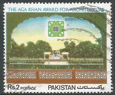 Architecture Decimal Stamps