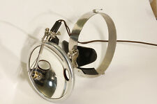 Early 20th century medical doctor's headlamp **With Light
