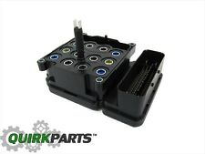 JEEP COMPASS PATRIOT DODGE CALIBER ABS ANTI LOCK BRAKES CONTROL MODULE NEW MOPAR