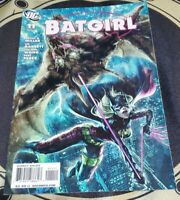 Batgirl #11 (2010) Vol 3 Artgerm Lau Cover NM DC Comics J&R