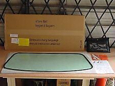 BMW OEM FACTORY Z3 PLASTIC REAR ZIP IN WINDOW 54318401027
