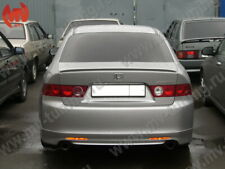 Mv-tuning hinter Kofferraum Lippe für Accord 7 / Acura Tsx CL7 2003-2008