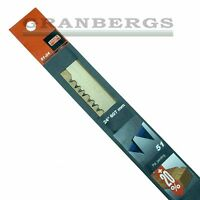 Bahco 51-24 Peg Tooth Hard Point Bowsaw Blade 600mm (24 in) Dry Wood Swedish
