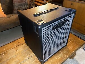 gallien krueger bass amp