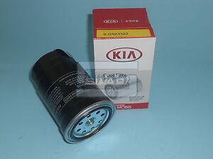 Filtro Gasolio Orig Kia Sportage C'eed Soul  Hyundai i20  31922-2E900 - G023322