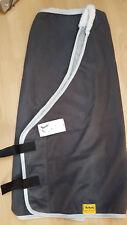 Exklusive Abschwitzdecke KAVALKADE Fleece Strass NEU! 135 cm