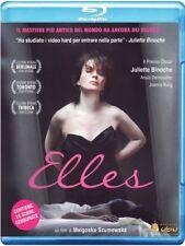 Blu Ray Elles (2011) - Malgorzata Szumowska ......NUOVO
