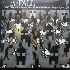 The Fall - Kings Lynn 1996  - 2 x VINYL LP -  RSD  2019    NEW AND SEALED