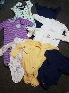 Baby Boys 6-9 Months Bundle (B661)