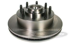 Disc Brake Rotor-Performance Plus Brake Rotor Front Tru Star 491070