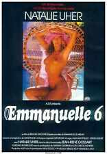 Emmanuelle 6 Poster 01 A4 10x8 photo print