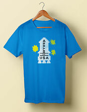 Apollo 11 t-shirt tee shirt The Shining Steven King stanley kubrick horror movie