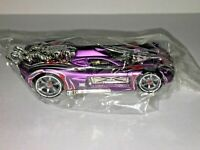 RARE HOT WHEELS Acceleracers METAL MANIACS #9 SPINE BUSTER •MINT SEALED IN BAG•