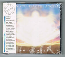 PHIL JONES - CAN YOU HEAR THE ANGELS - 6 TITRES - 1996 - NEUF NEW NEU
