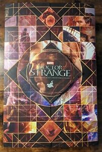 Hot Toys MMS387 Doctor Strange 1/6 Scale Figure