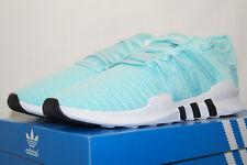 Adidas Originals Eqt Racing Adv W Eu 43.3 UK 9 Turquoise White BZ0000 Women Wmns