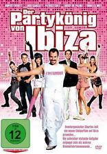 Der Partykönig von Ibiza. Blue-Ray Disc!Neu & OVP
