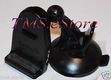 OEM Genuine GARMIN NUVI 750 755T 760 770 775T 780 GPS Suction Cup Mount& Cradle