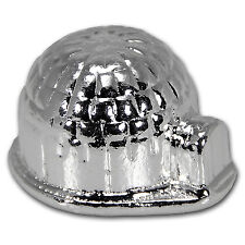 3 oz Silver 3D Igloo - Ericson Mint - SKU #116194