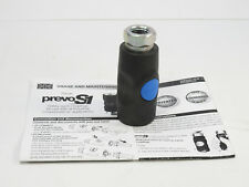 Prevost Push Button Safety Air Coupler for Industrial Style Fittings ISI 061201